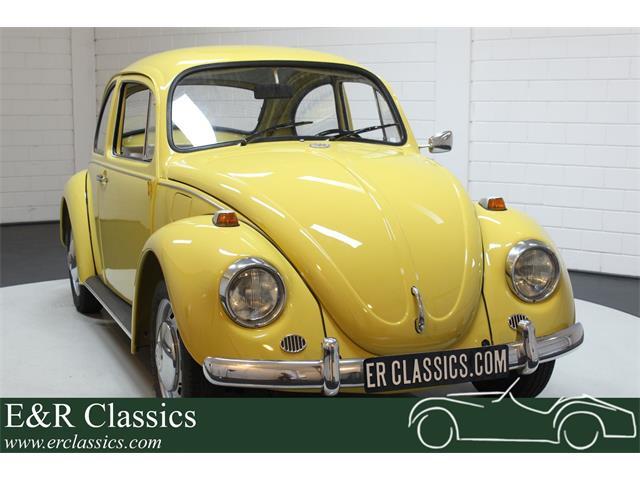 1972 Volkswagen Beetle (CC-1305906) for sale in Waalwijk, Noord-Brabant