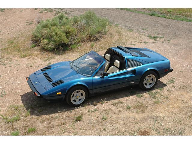 1985 Ferrari 308 GTS (CC-1305919) for sale in Astoria, New York