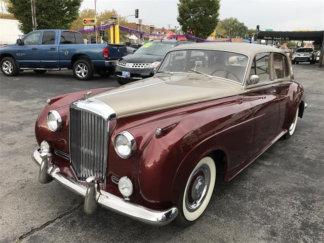 1959 Bentley S1 (CC-1305920) for sale in Saint Louis, Missouri