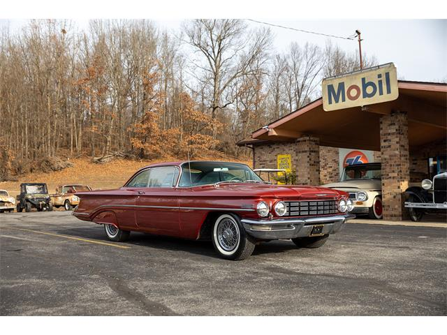 1960 Oldsmobile Dynamic 88 (CC-1305937) for sale in Dongola, Illinois