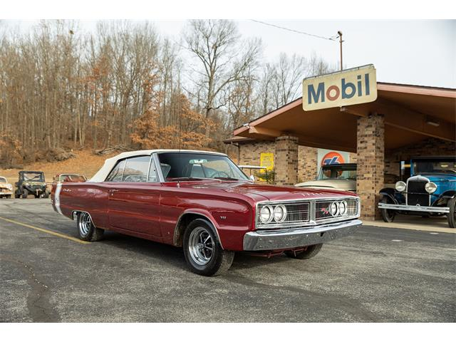 1966 Dodge Coronet (CC-1305939) for sale in Dongola, Illinois