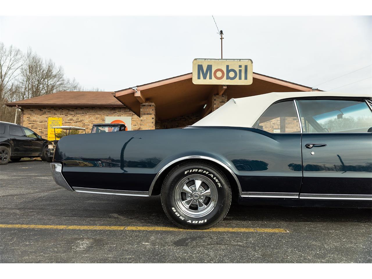 1967 Oldsmobile Cutlass Supreme (CC-1305940) for sale in Dongola, Illinois
