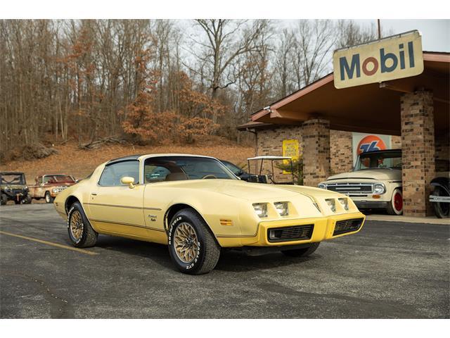 1980 Pontiac Firebird (CC-1305944) for sale in Dongola, Illinois