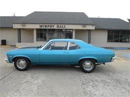 1968 Chevrolet Nova (CC-1305951) for sale in CONNELLSVILLE, Pennsylvania
