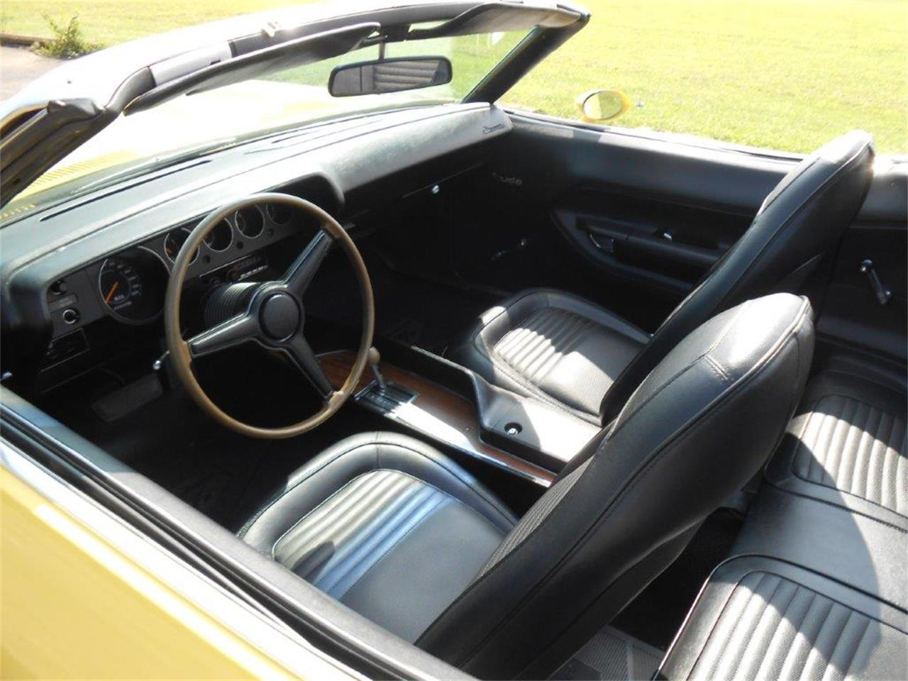 1970 Plymouth Cuda (CC-1305954) for sale in CONNELLSVILLE, Pennsylvania