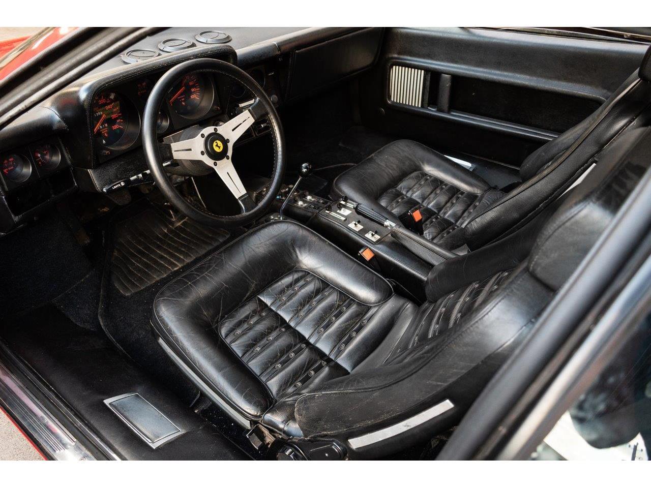 1981 Ferrari 512 BBI (CC-1305959) for sale in Astoria, New York