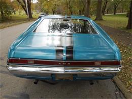 1968 AMC AMX (CC-1305962) for sale in CONNELLSVILLE, Pennsylvania