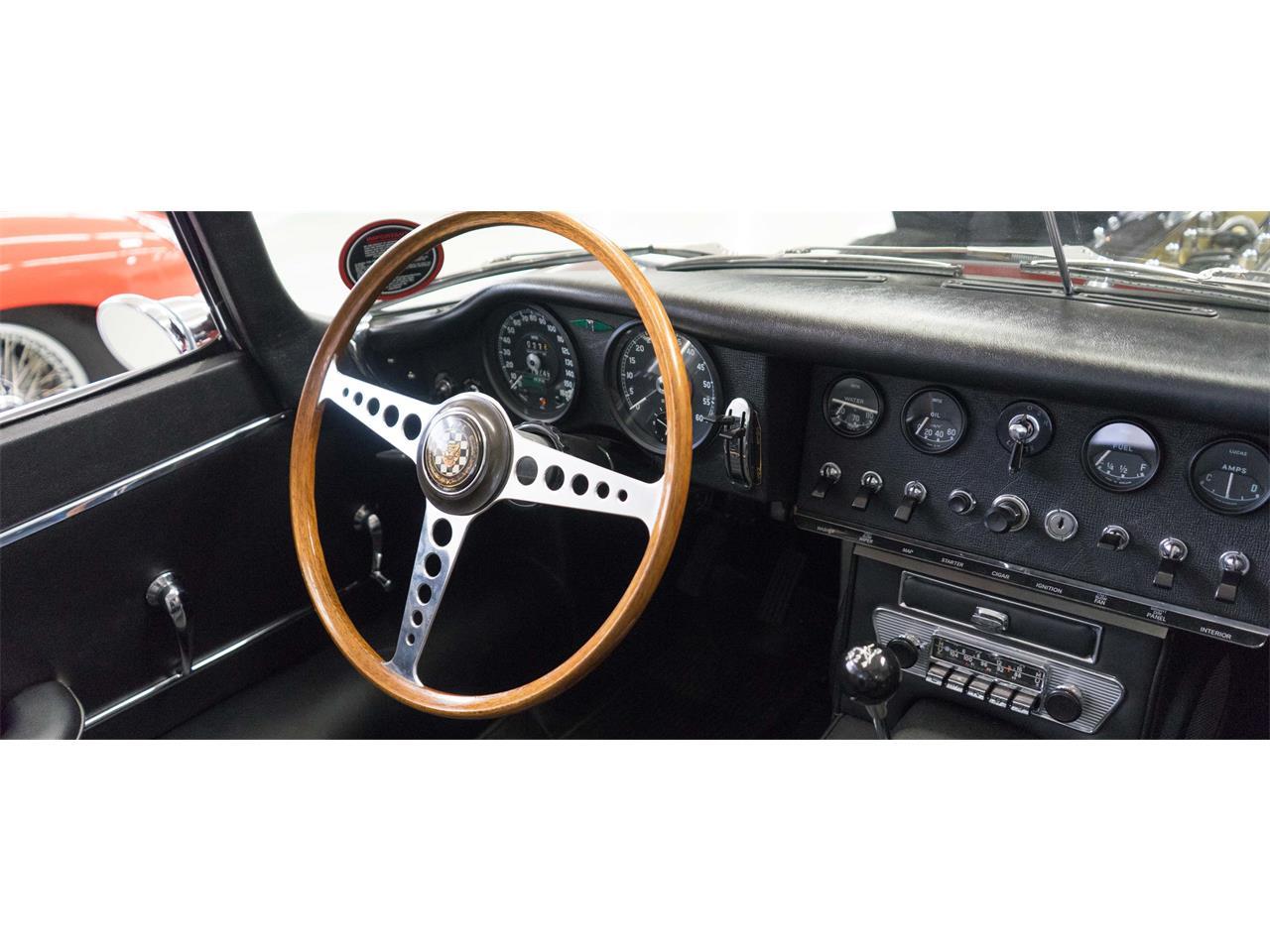 1965 Jaguar XKE (CC-1305965) for sale in Englewood, Colorado