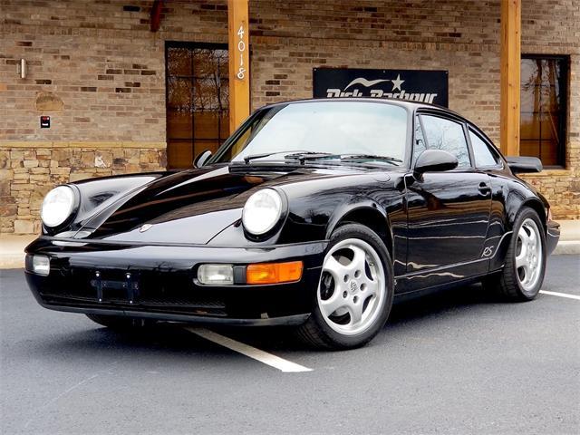 1993 Porsche RS America (CC-1305967) for sale in Oakwood, Georgia