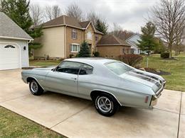 1970 Chevrolet Chevelle SS (CC-1305972) for sale in North Royalton, Ohio