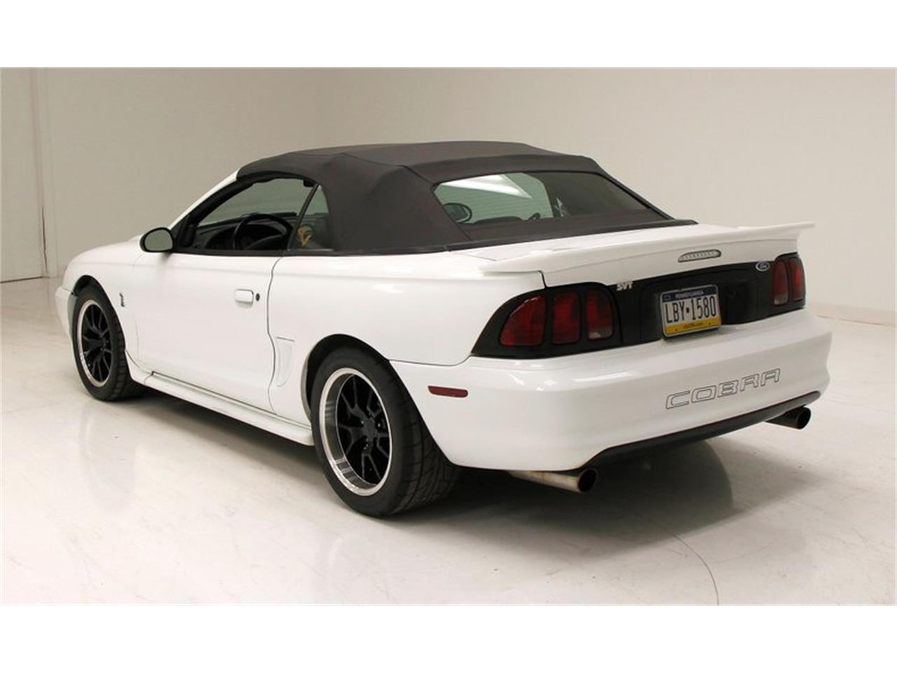 1998 Ford Mustang (CC-1305977) for sale in Morgantown, Pennsylvania