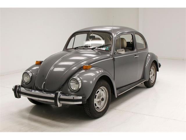 1977 Volkswagen Beetle (CC-1305981) for sale in Morgantown, Pennsylvania