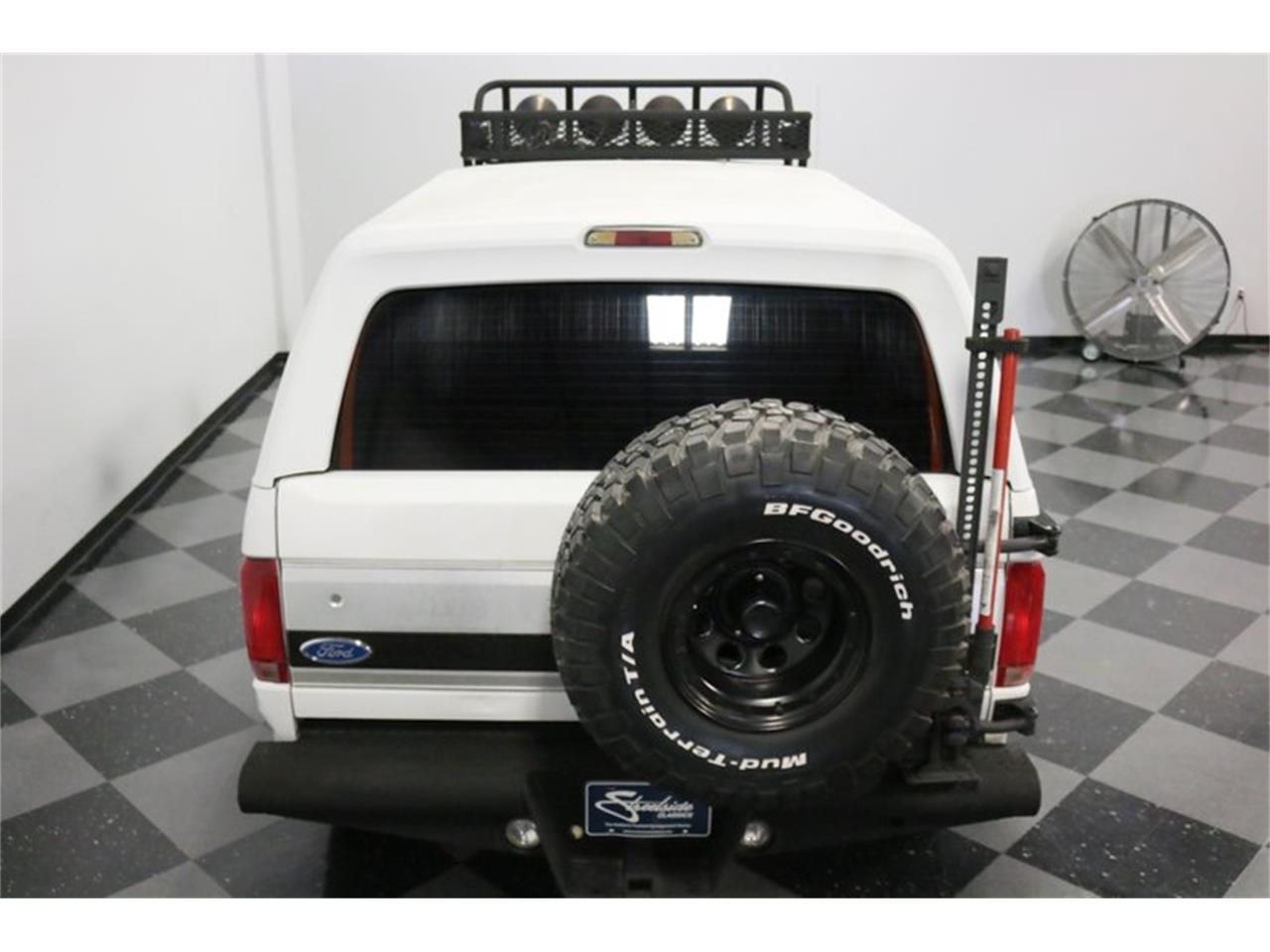 1994 Ford Bronco (CC-1305982) for sale in Ft Worth, Texas