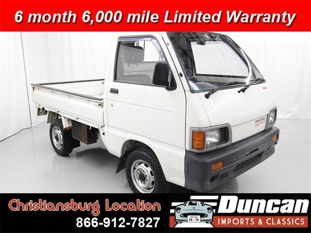 1993 Daihatsu Hijet (CC-1305984) for sale in Christiansburg, Virginia