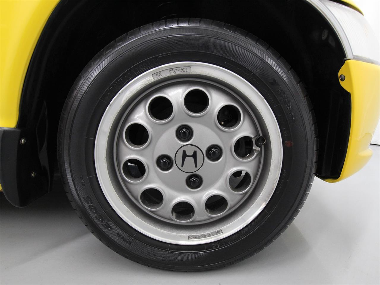 1991 Honda Beat (CC-1305995) for sale in Christiansburg, Virginia