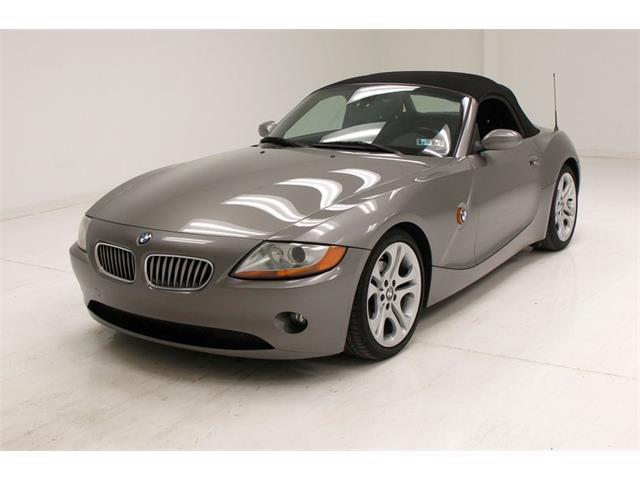 2003 BMW Z4 (CC-1305996) for sale in Morgantown, Pennsylvania