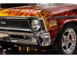 1970 Chevrolet Nova (CC-1306002) for sale in Plymouth, Michigan
