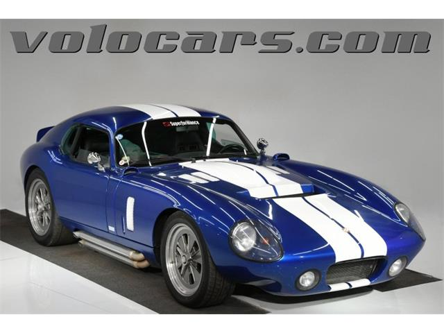 1965 Shelby Daytona (CC-1306003) for sale in Volo, Illinois