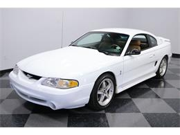1995 Ford Mustang (CC-1306013) for sale in Lutz, Florida