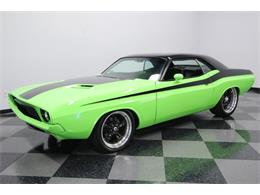 1973 Dodge Challenger (CC-1306014) for sale in Lutz, Florida
