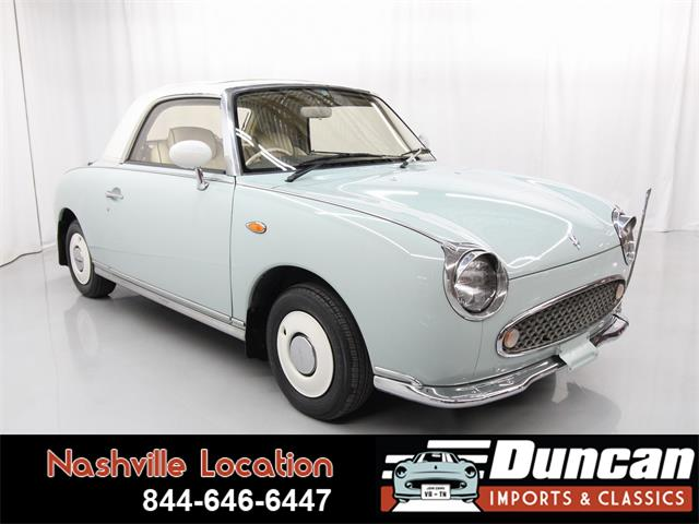 1991 Nissan Figaro (CC-1306016) for sale in Christiansburg, Virginia