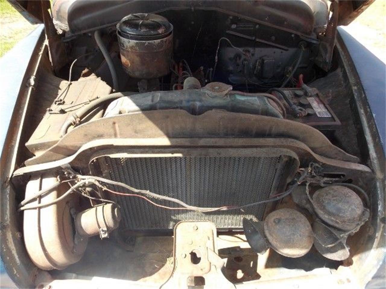 1952 Plymouth Cambridge (CC-1306017) for sale in Cadillac, Michigan