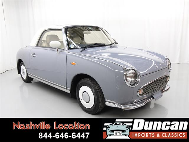 1991 Nissan Figaro (CC-1306019) for sale in Christiansburg, Virginia