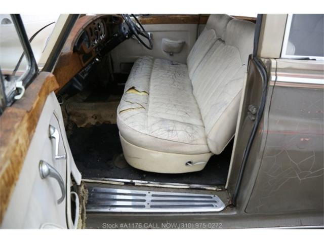 1960 Bentley S2 (CC-1306031) for sale in Beverly Hills, California