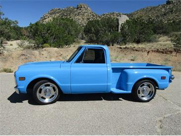 1969 Chevrolet C/K 10 (CC-1306037) for sale in West Pittston, Pennsylvania