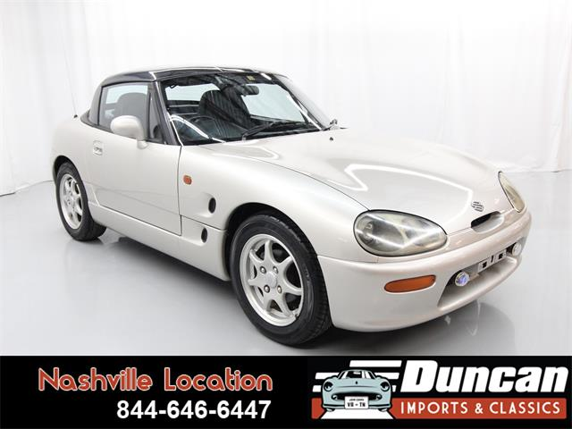 1992 Suzuki Cappuccino (CC-1306043) for sale in Christiansburg, Virginia