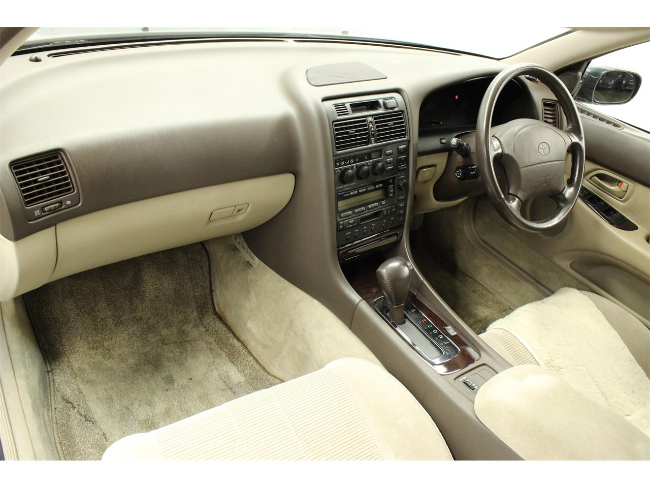 1991 Toyota Aristo (CC-1306047) for sale in Christiansburg, Virginia