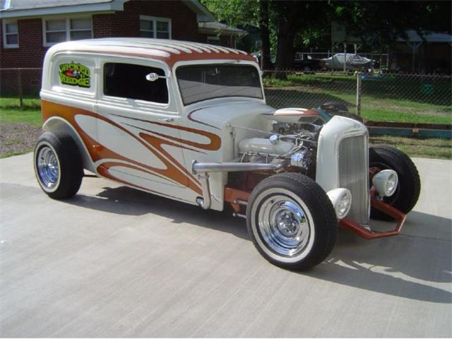1934 Plymouth Custom (CC-1306052) for sale in Cadillac, Michigan