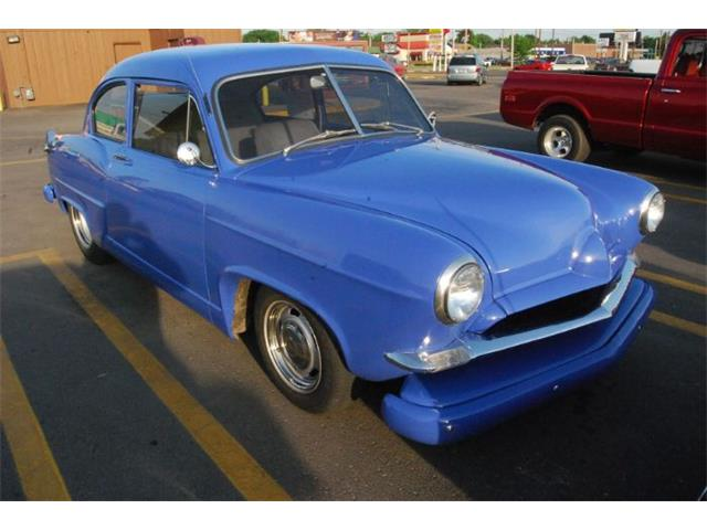 1954 Henry J Street Rod (CC-1306054) for sale in Cadillac, Michigan