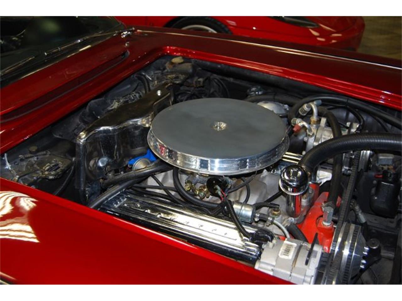 1962 Chevrolet Corvette (CC-1306058) for sale in Cadillac, Michigan