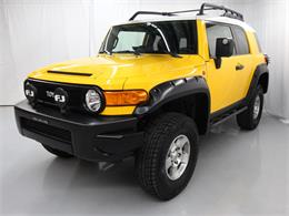2010 Toyota FJ Cruiser (CC-1306059) for sale in Christiansburg, Virginia