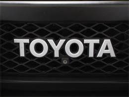 2010 Toyota FJ Cruiser (CC-1306059) for sale in Christiansburg, Virginia