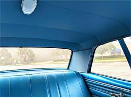 1966 Chevrolet Chevelle (CC-1306060) for sale in Cadillac, Michigan