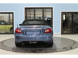 2006 Chrysler Crossfire (CC-1306062) for sale in Palmetto, Florida