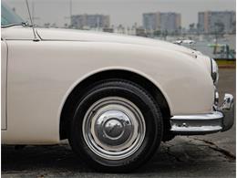1962 Jaguar Mark II (CC-1306063) for sale in Marina Del Rey, California