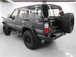 1994 Toyota Land Cruiser FJ (CC-1306066) for sale in Christiansburg, Virginia