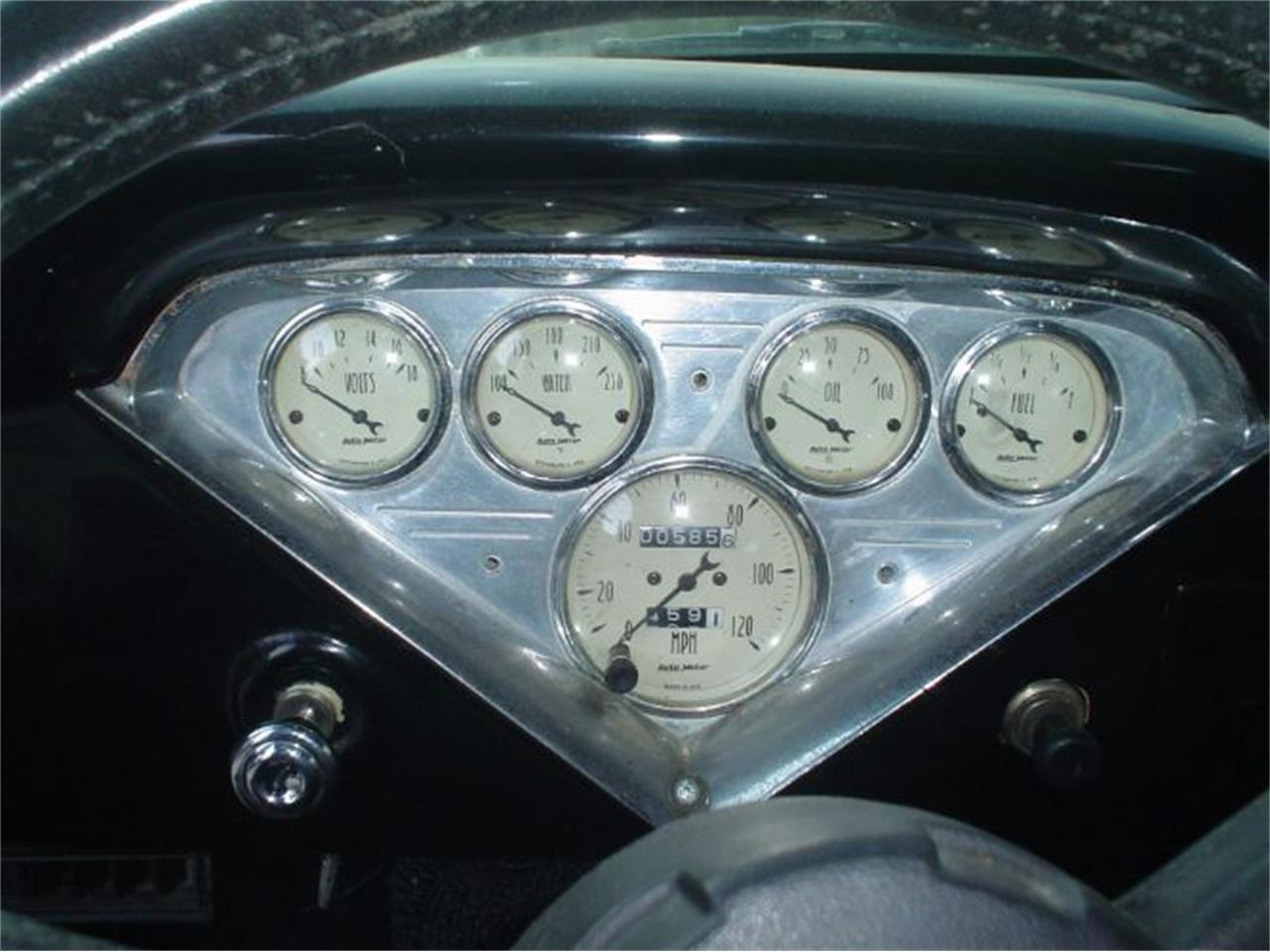 1957 Chevrolet Truck (CC-1306071) for sale in Cadillac, Michigan