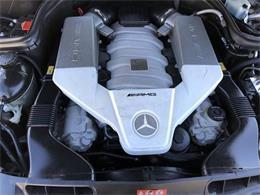 2009 Mercedes-Benz C-Class (CC-1306073) for sale in Cadillac, Michigan