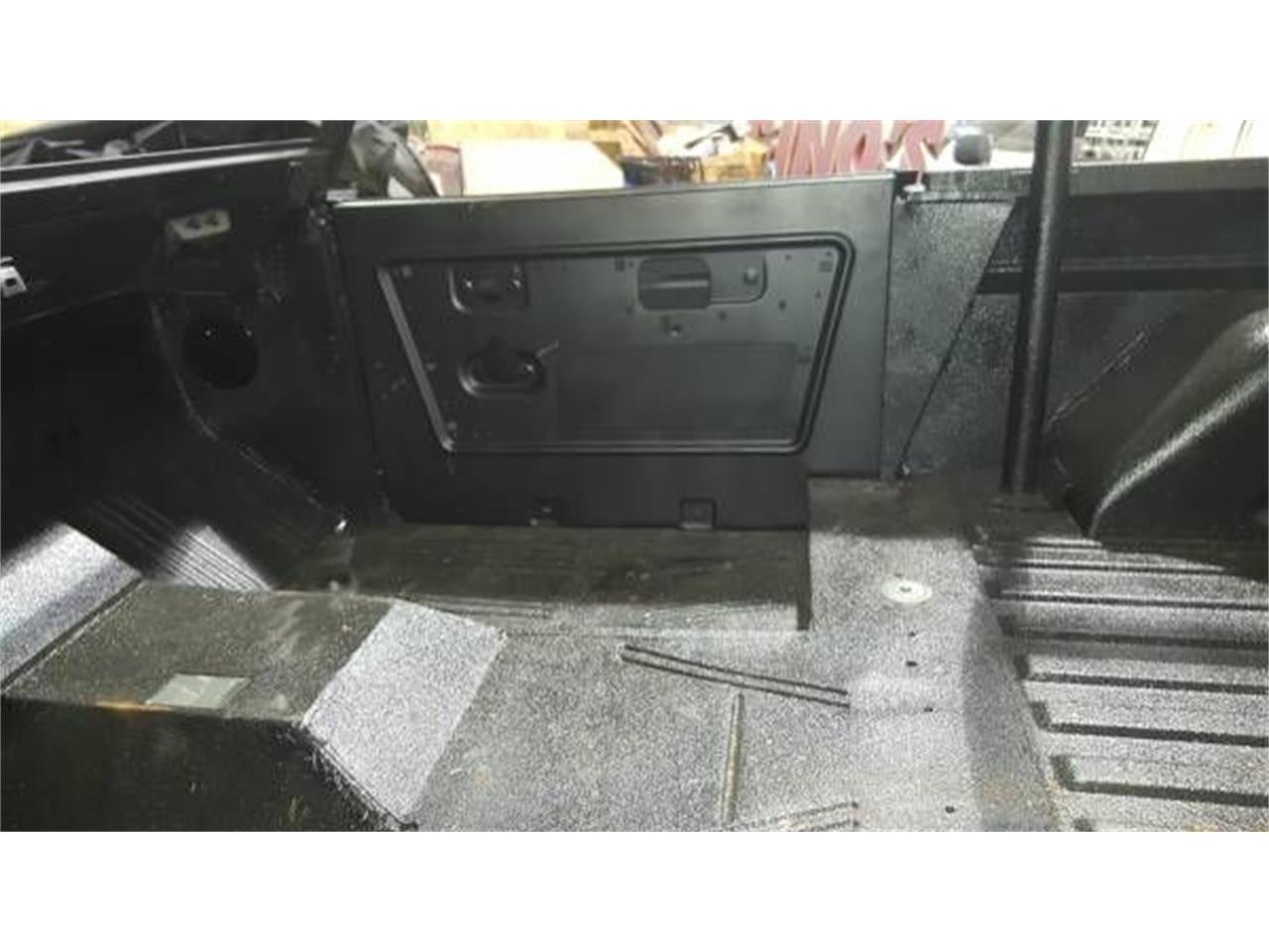 1977 Ford Bronco (CC-1300608) for sale in Cadillac, Michigan