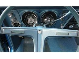 1968 Chevrolet Camaro (CC-1306081) for sale in Cadillac, Michigan