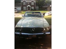 1974 Mercedes-Benz 450SL (CC-1306087) for sale in Cadillac, Michigan