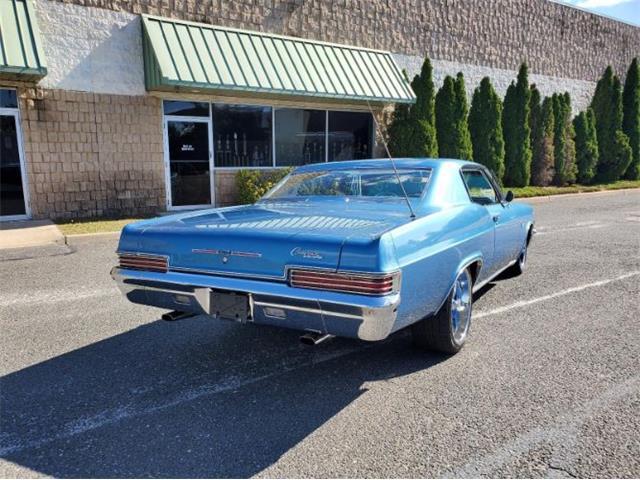 1966 Chevrolet Caprice (CC-1306094) for sale in Cadillac, Michigan