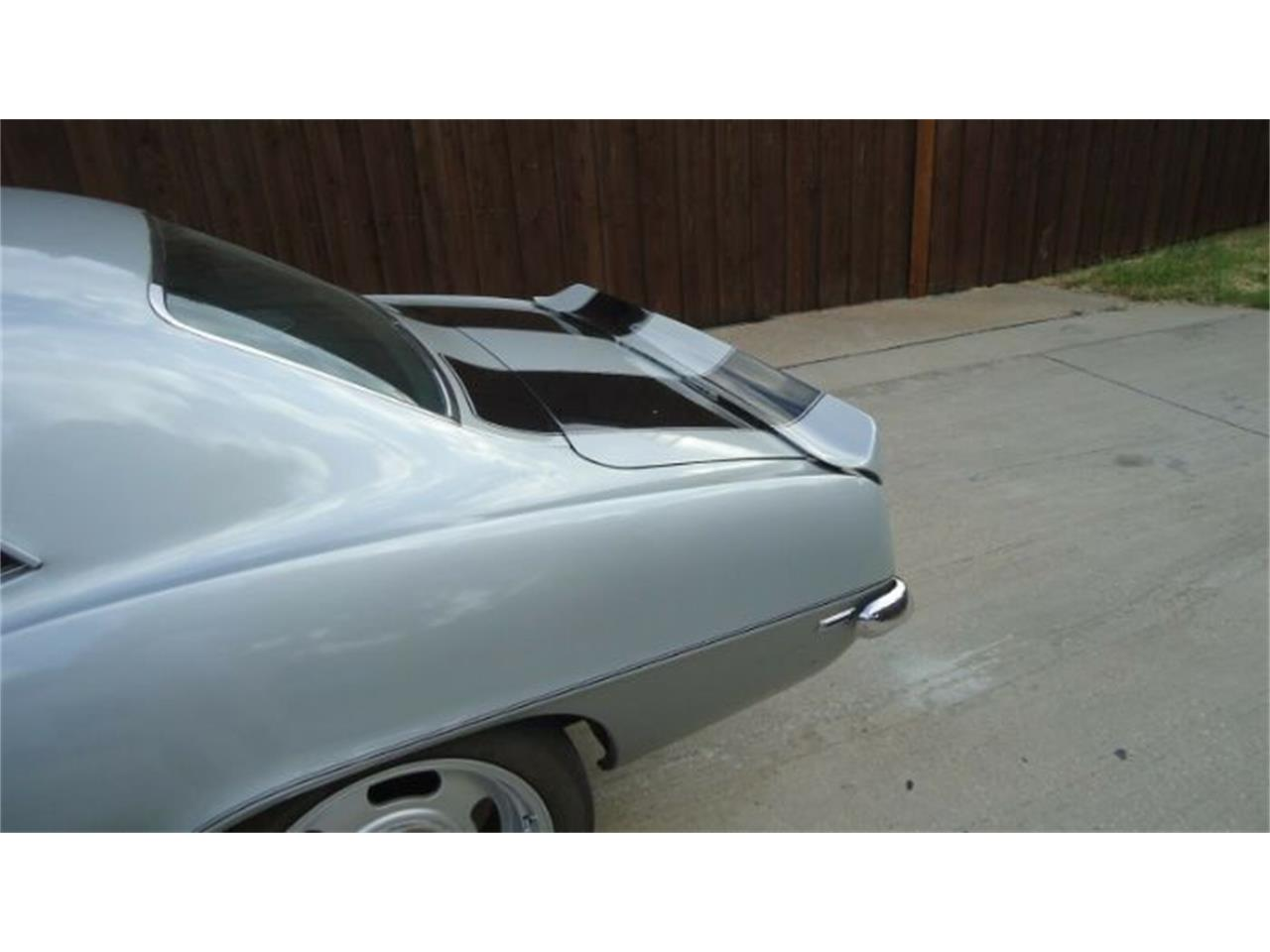 1969 Chevrolet Camaro (CC-1306096) for sale in Cadillac, Michigan