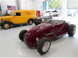 1927 Ford Roadster (CC-1306100) for sale in Cadillac, Michigan