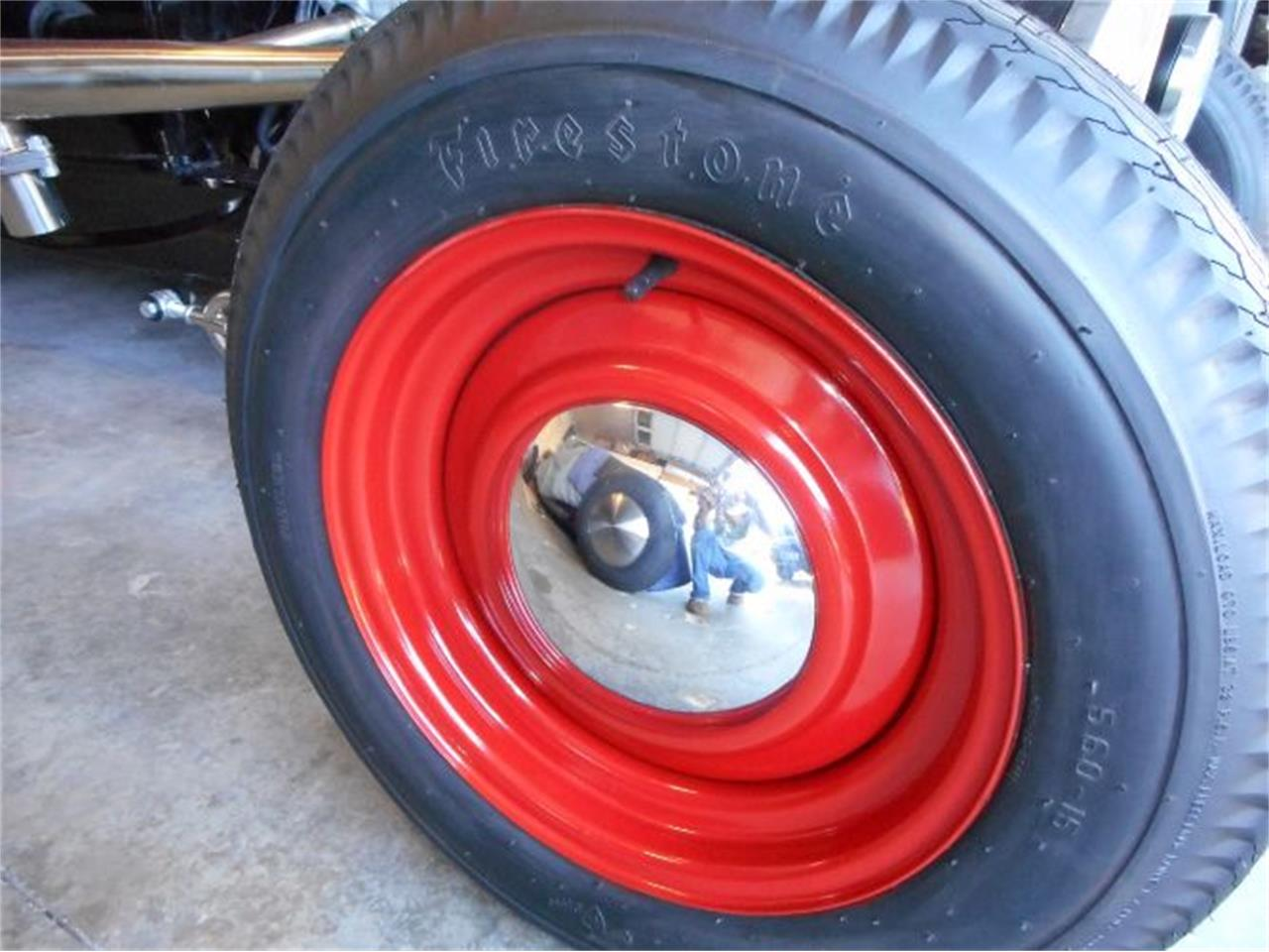 1932 Ford Roadster (CC-1306102) for sale in Cadillac, Michigan