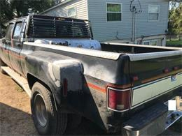 1988 Chevrolet 3500 (CC-1306106) for sale in Cadillac, Michigan